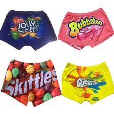 hot selling high waist sporting skinny popular printed women snack shorts