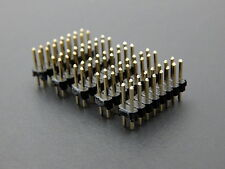 (5 pcs) Dual Row Header Male 2x8 16pin