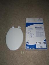 Bemis 3L2150T Raised Plastic Toilet Seat & Cover New Medic-Aid -1217Sh