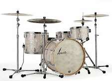 Sonor Vintage Series Pearl 22_13_16 Shell Pack Drums FREE US Ship/Gig Bags!