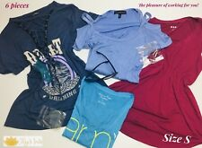 Wholesale Clothing Women's 6 Pcs Sz S Top  Accesories Ropa De Mujer