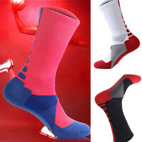 Sport Athletic Fashion Professional Basketball Socks Thicken Towel Outdoor Socks