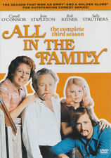 All In The Family - The Complete Season 3 (Kee New DVD