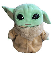 "Star Wars Mandalorian The Child 8"" Plush Baby Yoda Doll 