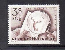 AUSTRIA MNH 1960 SG1361 STAMP DAY
