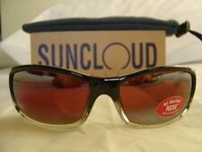 SUNCLOUD SCR ROSE TIMBERLINE Vintage Sunglass GLASS lens..NEW WITH TAGS!!!