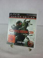 PS3 Playstation 3  Crysis 3 k817
