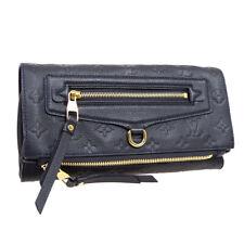 LOUIS VUITTON PETITANT CLUTCH BAG TR4181 INFINI MONOGRAM EMPREINTE M93425 31163