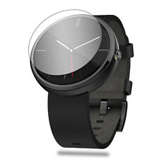 Clear HD Screen Protector Cover For  Moto 360 Smartwatch CH