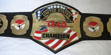 Tna United States Championship belt adult size