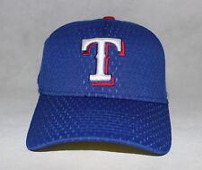 New Texas Rangers MLB replica Baseball Hat Cap OC Sports Adult S/M M/L