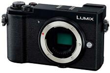 Panasonic Digital Camera Lumix GX7MK3 Body DC-GX7MK3-K Black MILC New in Box