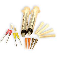 Tmi Products #P504 Precision Ca Glue Applicators - Dispense Pack