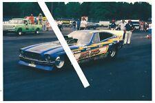 "1970s Drag Racing-Shirl Greer-""Chained Lightning""-1974 Mustang II-AA/Funny Car"