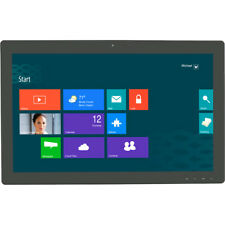 PLANAR 997-7052-00 HELIUM 24-INCH WIDE BLACK PROJECTED CAPACITIVE MULTI-TOUCH
