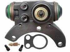 Fits 1984 Ford L800 Wheel Cylinder Rear Right Rearward Raybestos 11434BR