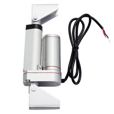 2'' 12V Linear Actuator Motor 1500N/330lbs 50mm Stroke for Auto Door Furniture