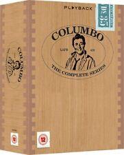 Columbo Complete Series Collection Season 1-10 DVD BOXSET Region 4 R4
