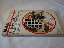 Urania n.508 Asimov ed altri - Il terzo libro delle metamorfosi 1969 Mondadori