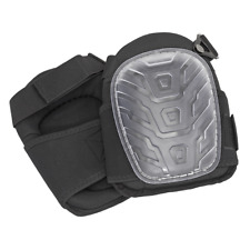 Sealey Worksafe Hard Shell Gel Knee Pads - Pair -9711