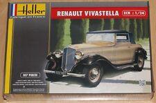 Heller 80724  Bausatz 1:24 Renault Vivastella