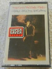 CASSETTE: VAN DYKE PARKS❖SONG CYCLE❖RARE New/Sealed CUTOUT❖Warner Bros 9 25856-4