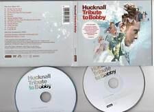 "MICK HUCKNALL ""Tribute To Bobby"" (CD+DVD Digipack) 2008"
