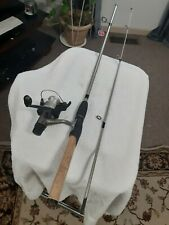 Spinning fishing rod and reel Shimano Lot B19