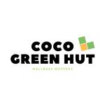 The Coco Green Hut