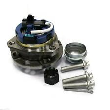Vauxhall Astra G MK4 1998-2006 4 Stud Front Hub Wheel Bearing ABS Sensor