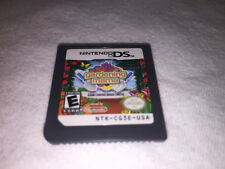Gardening Mama (Nintendo DS, 2009) NDS Game Cartridge Excellent!
