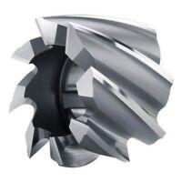"HSS Shell End Mill - 2"" Diameter - 1-3/8"" Length - 3/4"" Bore"