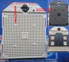 Foxconn AMD Socket S1 638pin S1G1  Processor CPU Base Connector Horizontal Port