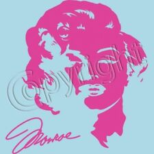 Marilyn Monroe Neon T Shirt Choose Style, Size, Color 10219