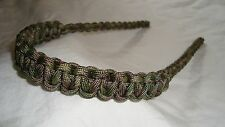 On Target Bow Wrist Sling in Multicamo for compound bows