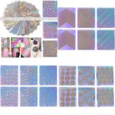 3D Sticker Shiny Nail Art Kits & Sets