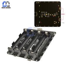 3V/5V USB Mobile Power Bank 4x 18650 Battery Shield V9 for Arduino ESP32 ESP8266