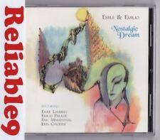 Emile & Emilio - Nostalgic dream CD/HDCD Original edition Rare- 2001 Made in USA