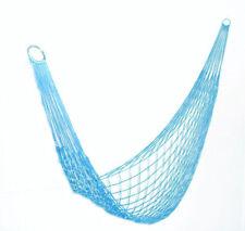 Amache blu in nylon per l'arredamento da esterno