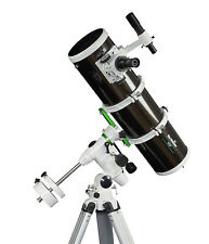 "SkyWatcher Explorer 150P 6"" Parabolic Telescope + EQ3-2 Mount (UK) 10912/20448"