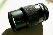 Sigma-Z 135mm f/2.8 Multi Coated Telephoto Lens