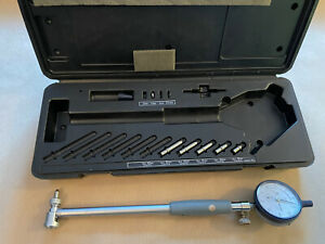 Mitutoyo Metric Dial Bore Gauge 35-60mm (511-127)