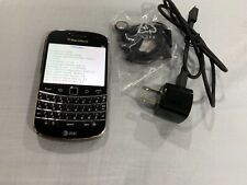 Blackberry Bold 9900 4G RDE71UW Cell Phone ATT