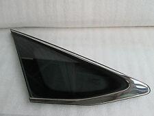 2010-2014 Lexus RX RX350 Rear Left Quarter Glass Window 10 11 12 13 14 OEM