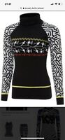 Sweaty Betty Knitted Jumper Size S