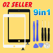 Replacement Digitizer Glass Touch Screen Repair Tools for Apple iPad mini 1 2