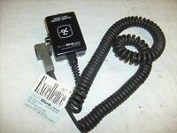 1992 David Clark Two-way Radio to Headset Adapter  Model C3003 - Pilot avionics