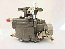 New John Deere Cast Iron 4000 4010 4020 Tractor Carburetor Ar45162 Amp Ar46800