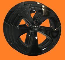 "1Set Toyota Prius Hubcap Wheel Cover Midnight Black 2012-2015  15""  #61167 #1"