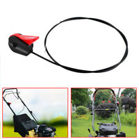 Universal Throttle Control and Cable for Mower, Briggs and Stratton Victa Rover